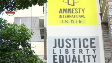 Photo of Amnesty International halts operations in India
