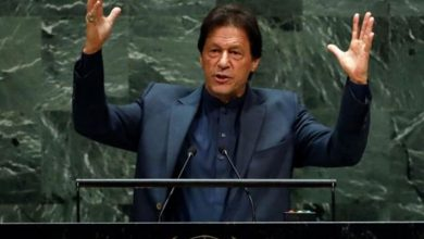 Photo of PM Imran Khan to address UN panel