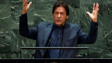 Photo of PM Imran Khan to address UN panel