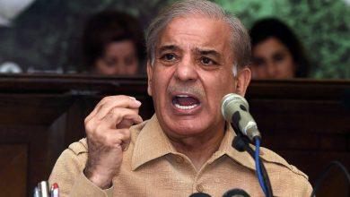 Photo of Govt files 7 billion money laundering case against Shahbaz Sharif