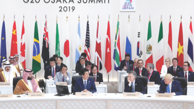 Photo of Pakistan calls for 1 year extension in G-20 Debt Relief