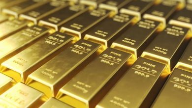 Photo of Gold price reaches 112,000 PKR per tola