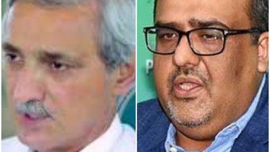 Photo of Shehzad Akbar used IB, FIA to spy on Jahangir Tareen: Sources
