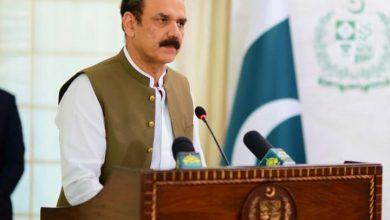 Photo of Asim Saleem Bajwa resigns as chairman CPEC Authority