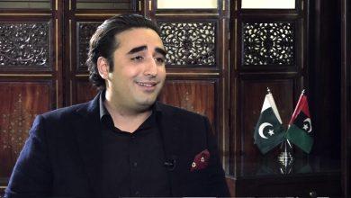 Photo of 'Don't use army as a prop': Bilawal lashes out at Imran
