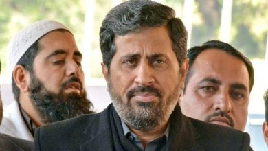 Photo of PDM to have a 'hattrick' of failures today: Fayyaz ul Hassan Chohan
