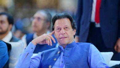 Photo of PM Imran Khan's UN speech breaks world record