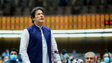Photo of No greater man in history: PM Khan urges Pakistan to follow Holy Prophet