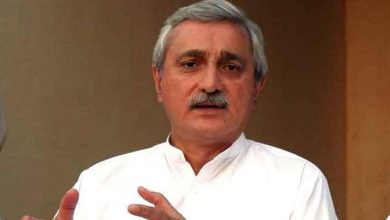 Photo of Jahangir Tareen denies committing any offence