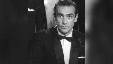 Photo of James Bond star Sean Connery passes away at 90