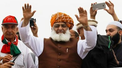 Photo of Maulana Fazlur Rehman will lead historic PDM Jalsa in Gujranwala