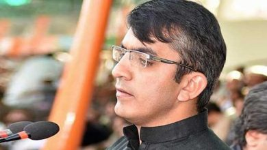 Photo of Mohsin Dawar was refused an invitation for PDM Jalsa: Sources
