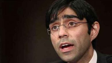 Photo of Moeed Yusuf makes startling claims in Indian interview