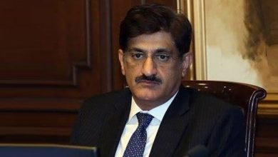 Photo of Murad Ali Shah offers full support to Sindh Police