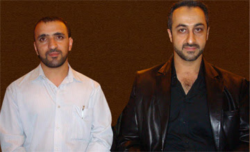 Photo of Imran Khan supported BLA leader Hyrbyair Marri in London terrorism trial, National Assembly told