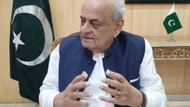 Photo of Brig Ijaz Shah hints at Article 6 proceedings against Ayaz Sadiq