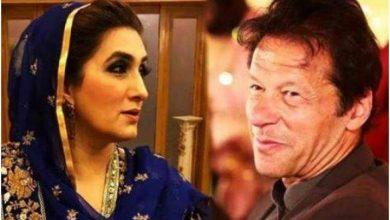 Photo of Imran Khan accepts intense romance with 'soul mate' Bushra Bibi