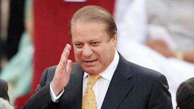 Photo of Nawaz blames Gen Bajwa, Faiz for bringing Imran Khan into power