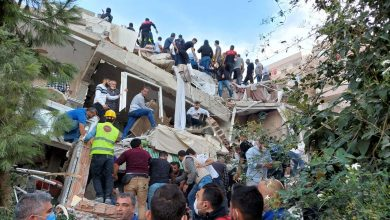 Photo of At least 24 dead in Turkey earthquake
