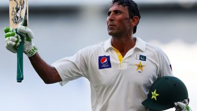 Photo of Younis Khan to be new batting coach for Pakistan team: Sources