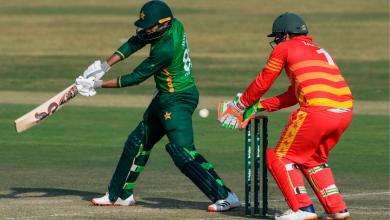 Photo of Zimbabwe need 282 to win first ODI against Pakistan