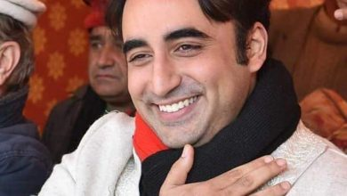 Photo of Freedom of press chained by PTI regime via threats, intimidation and pressure: Bilawal Bhutto