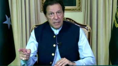 Photo of PM Imran Khan appeals nation to follow Corona SOPs