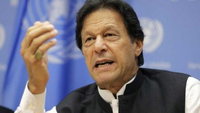 Photo of Pakistan more 'fortunate' than other countries: PM Khan
