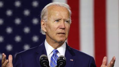 Photo of Joe Biden wins US Presidential Election 2020, becomes President-Elect