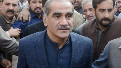 Photo of Unhappy Saad Rafique 'withdraws' from active PML-N politics