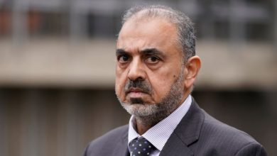 Photo of Inside story of Lord Nazir, Tahira Zaman affair which led to Nazir's resignation