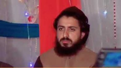 Photo of Rifts in TLP: Pir Afzal Qadri calls Khadim Rizvi's son 'mentally unstable'