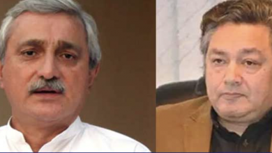 Photo of PM's secretary Azam Khan in trouble as JKT returns to helm of affairs