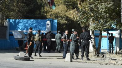 Photo of Pakistan condemns terrorist attack at Kabul University