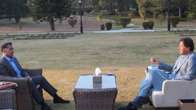 Photo of ISI, IB listen to my telephonic conversations: PM Khan