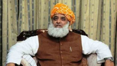 Photo of PDM chief Fazlur Rehman asks ANP, PPP to return to the coalition