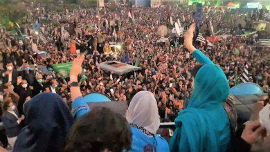 Photo of PDM Multan jalsa revives Pakistan's opposition