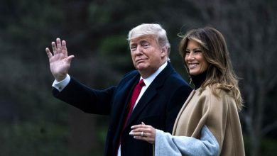 Photo of TPD LEAKS: Melania considering divorcing Donald Trump