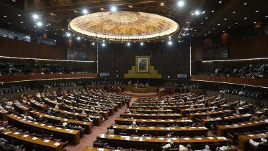 Photo of Parliament House sealed after 30 staffers test positive for COVID-19