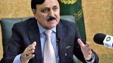Photo of GB Chief election commissioner lashes out at Bilawal, denies rigging allegations