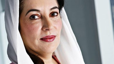 Photo of Shaheed Mohtarma Benazir Bhutto: You'll never die (Opinion)