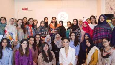 Photo of Dot & Line revolutionises online tutoring whilst providing employment to Pakistani women