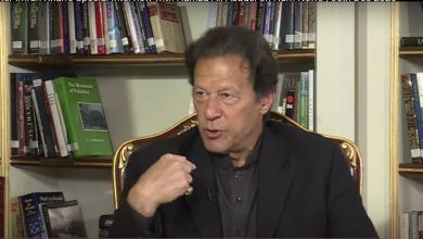 Photo of Imran Khan talks sex, drugs & rock n roll in latest interview
