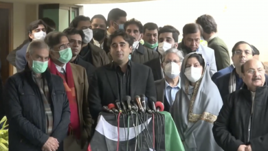 Photo of Bilawal ready to sacrifice Sindh govt to overthrow PM Khan