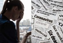 Photo of Has COVID-19 impacted your mental health?