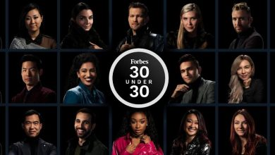 Photo of The new 'FAB FOUR' combination in the Forbes' under 30 list is an all Pakistani affair.