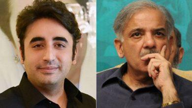 Photo of Bilawal Bhutto seeks permission to meet Shehbaz in jail