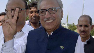Photo of President Alvi approves Anti rape ordinance approving chemical castration of rapists