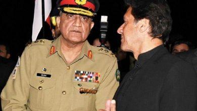 Photo of Gen Bajwa believes in democracy: PM Khan