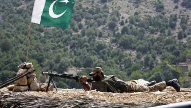 Photo of Indian Army Madness: Two Pakistan Army soldiers martyred as Indian troops initiate firing along LoC